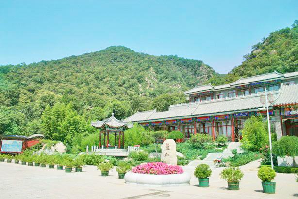 蓟州国际度假村