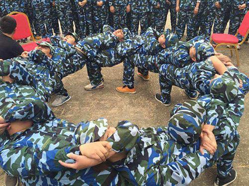 天津军事拓展是如何帮助掌握减压技能的